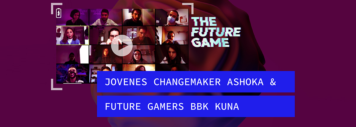 the future game ashoka