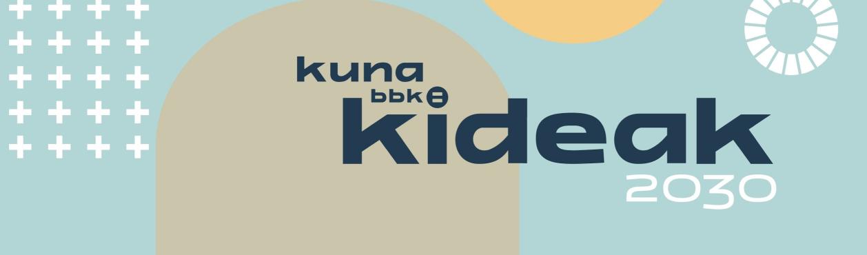 BBK Kuna 2030 Kideak